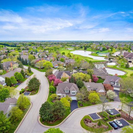 Photo of Suburban All Investments community