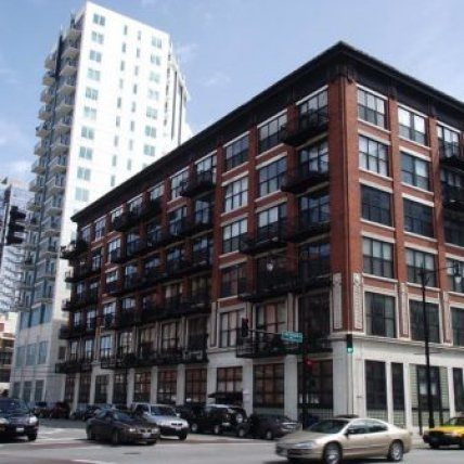 Photo of Chicago Multi-Family community
